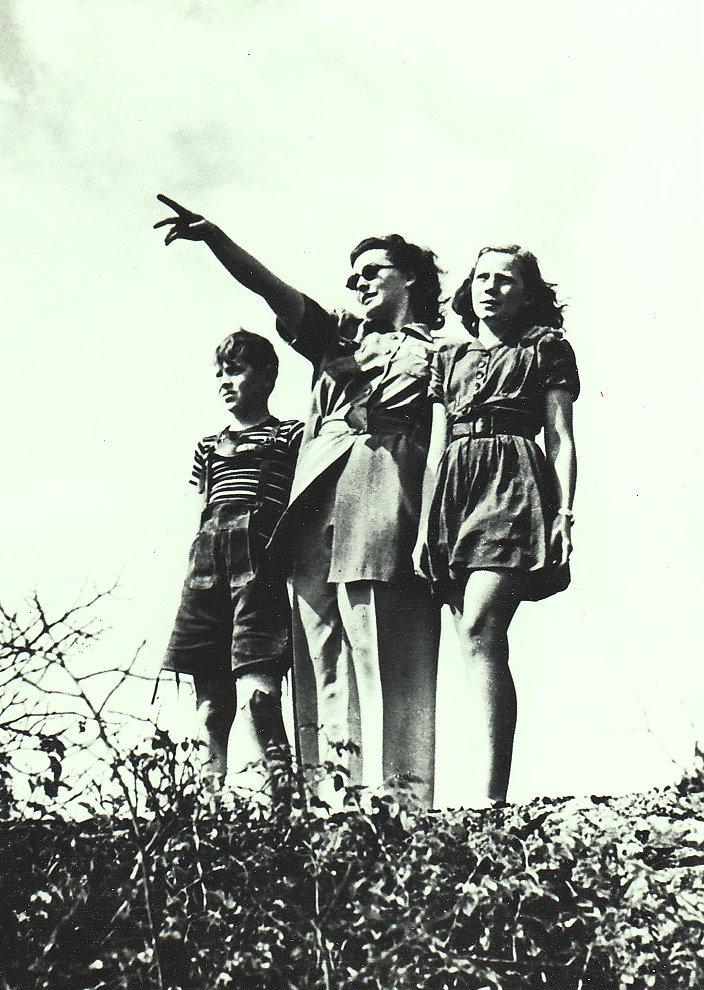 Zarah Leander Kinder